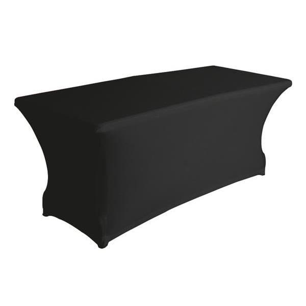 Housse pour table rectangulaire